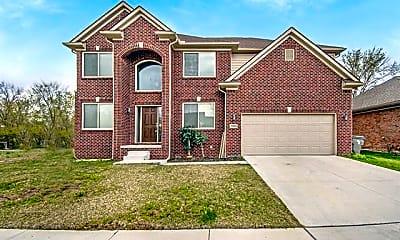 Building, 20801 Oak Ridge Dr, 0