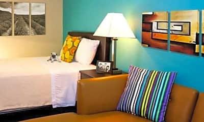 Bedroom, University Village, 0