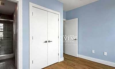 Bedroom, 100 Covert St., 2