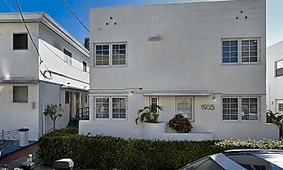 Building, 1935 Park Ave, 0