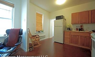 Kitchen, 2724 Master St, 2