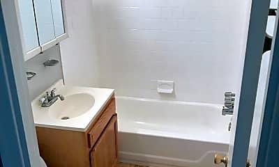 Bathroom, 5524 8th St NW, 2