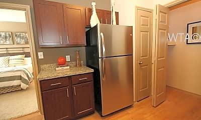 Kitchen, 12270 Bandera Rd, 1