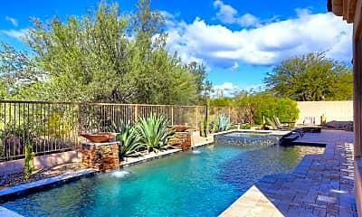 Pool, 32764 N 68th Pl, 0