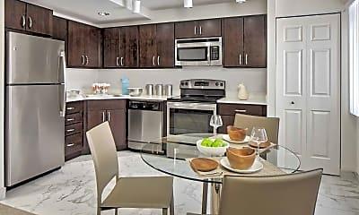 Kitchen, The Glen View, 0