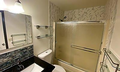 Bathroom, 12300 33rd Ave NE, 2