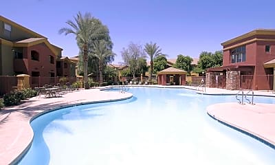 Pool, San Lucas, 0
