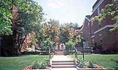 The Apartments at Shaker Terrace, 1