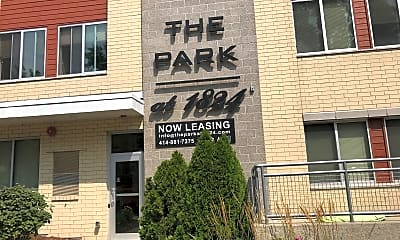 The Park At 1824, 1