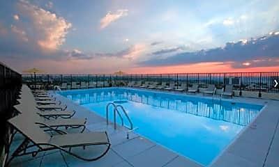 Pool, 2200 Columbia Pike, 2