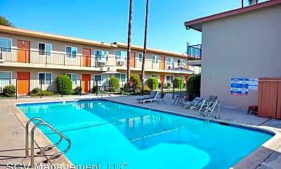 Pool, 565 E Arrow Hwy, 1
