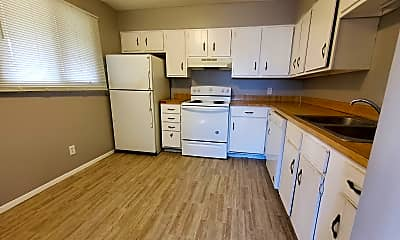 Kitchen, 729 H St, 0