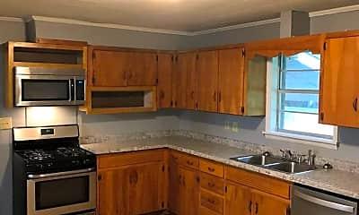 Kitchen, 200 Tech St, 1