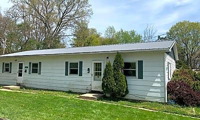 Building, 234 W Elm St, 0