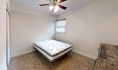 Bedroom, 209 E Clark St, 1