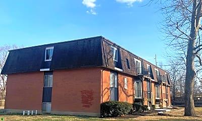 Bedroom, 4440 Flowerdale Ave, 2