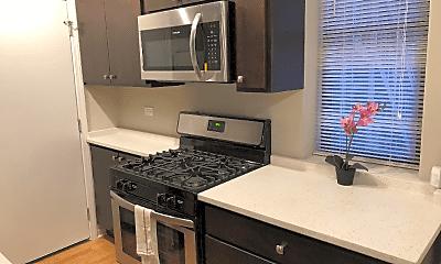 Kitchen, 4255 N Sawyer Ave, 1