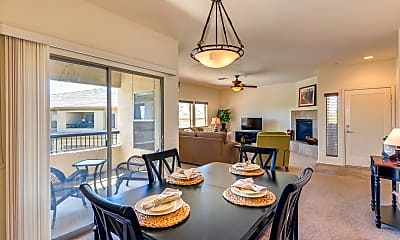 Dining Room, 33550 N Dove Lakes Dr 2042, 0