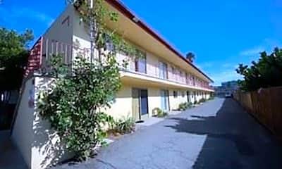 Building, 318 G St, 1