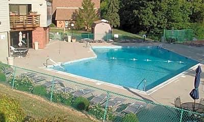 Pool, 6648 Hearne Rd 223, 1