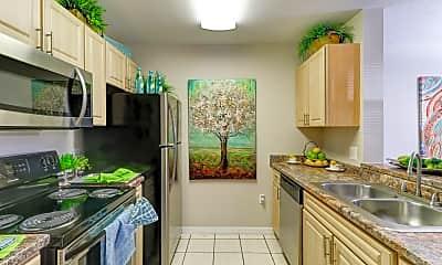 Kitchen, Kendall Ridge Apartment Homes, 0