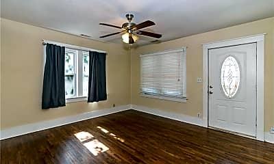 Bedroom, 108 Boles St, 1