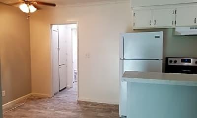 Kitchen, 969 N Mariposa Ave, 1