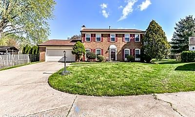 Building, 14507 William Carr Ln, 0