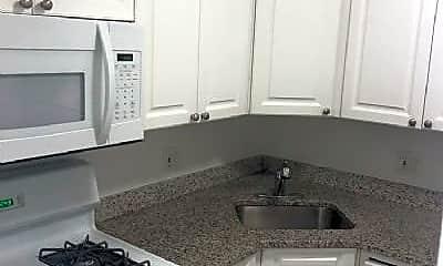 Kitchen, 7 E 80th St, 2
