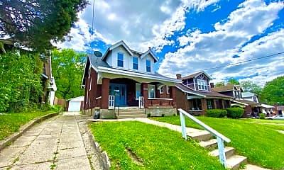 Building, 3317 Bassett Road, 0