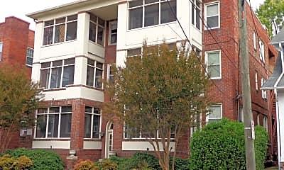 Building, 824 Brandon Ave, 0