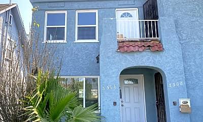 Building, 5506 Ruthelen St, 2