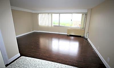 Living Room, 5500 Friendship Blvd 2120, 1