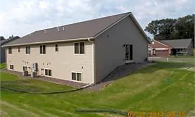 Building, 619 Blue Karner Dr, 1