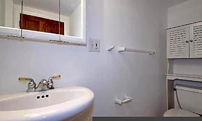 Bathroom, 242 N Delphia Ave, 0