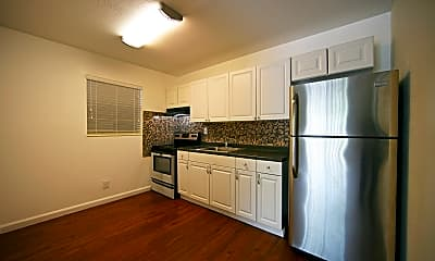 Kitchen, Ashley Place, 0