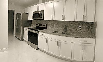 Kitchen, 11451 SW 5th St, 1