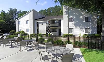 Building, Creekside Place, 0