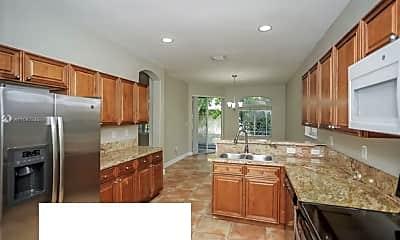 Kitchen, 20743 SW 91st Ct, 1