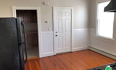 Bedroom, 10 Africa St, 1