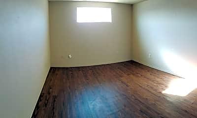 Bedroom, 5825 6th St, 1