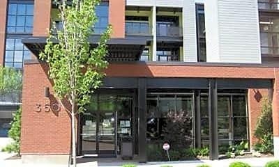 Building, 350 E Short St 420, 0