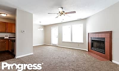 Living Room, 4362 Fullwood Court, 1