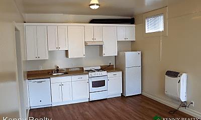 Kitchen, 200 Lee Ave, 1