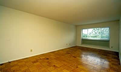 Living Room, Cheverly Crossing, 1