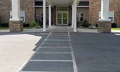 Falcon Trace Senior Apartments, 1