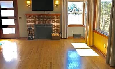 Living Room, 6037 35th Pl NW, 1