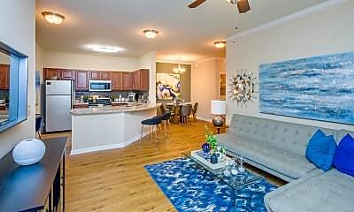 Living Room, Arbor Village, 0