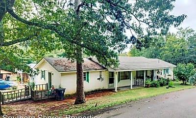 Building, 801 Burgess St, 0