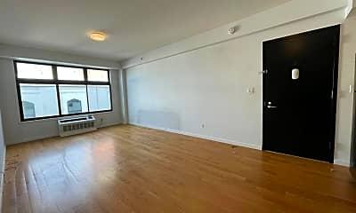 Living Room, 618 Bushwick Ave 526, 1